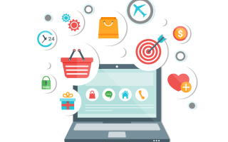 E-COMMERCE-SOLUTION